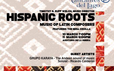 Hispanic Roots